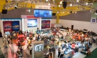 CAMPI - 3rd Philippine International Motor Show