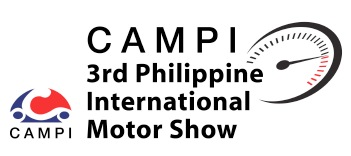 CAMPI: 3rd Philippine International Motor Show