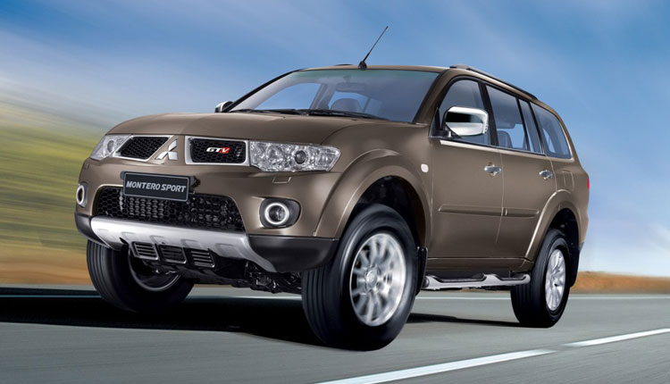 Mitsubishi Motors Philippines unveils more powerful Montero Sport and