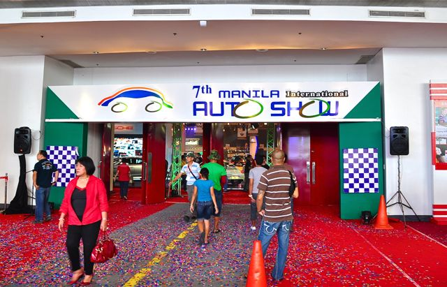 MIAS 2011: 7th Manila International Auto Show
