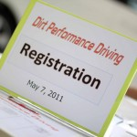(DPD) Registration