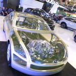 Subaru's -Jellfish- car